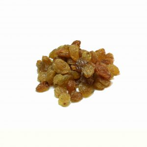 gold plaque raisins
